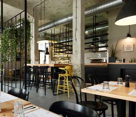 Tips för dig som vill köpa restaurangmöbler