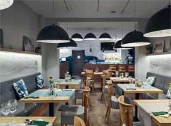 restaurangbord